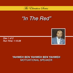 In The Red (D) - The Elevation Series