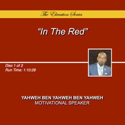 In The Red (CD) - The Elevation Series - The Elevation Series