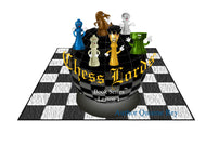 Chess Lords Book Series - Lesson One