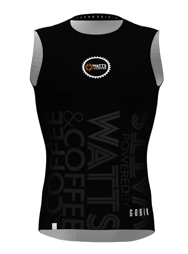 WATTS & COFFEE - BASE LAYER