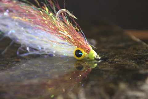 krinklezon clouser