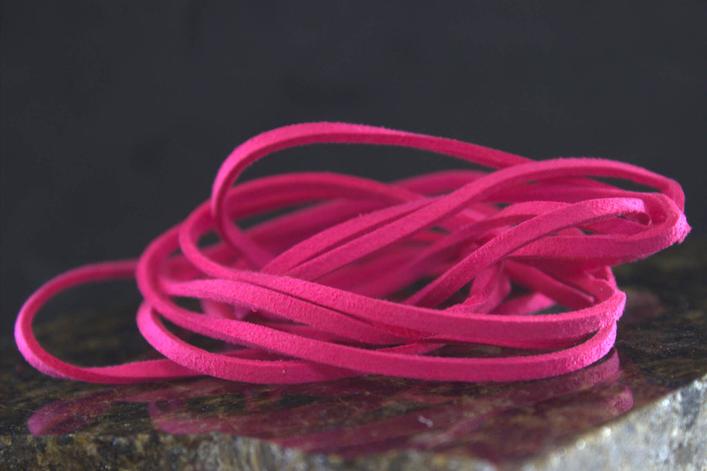 bullwhip leather san juan worm pink