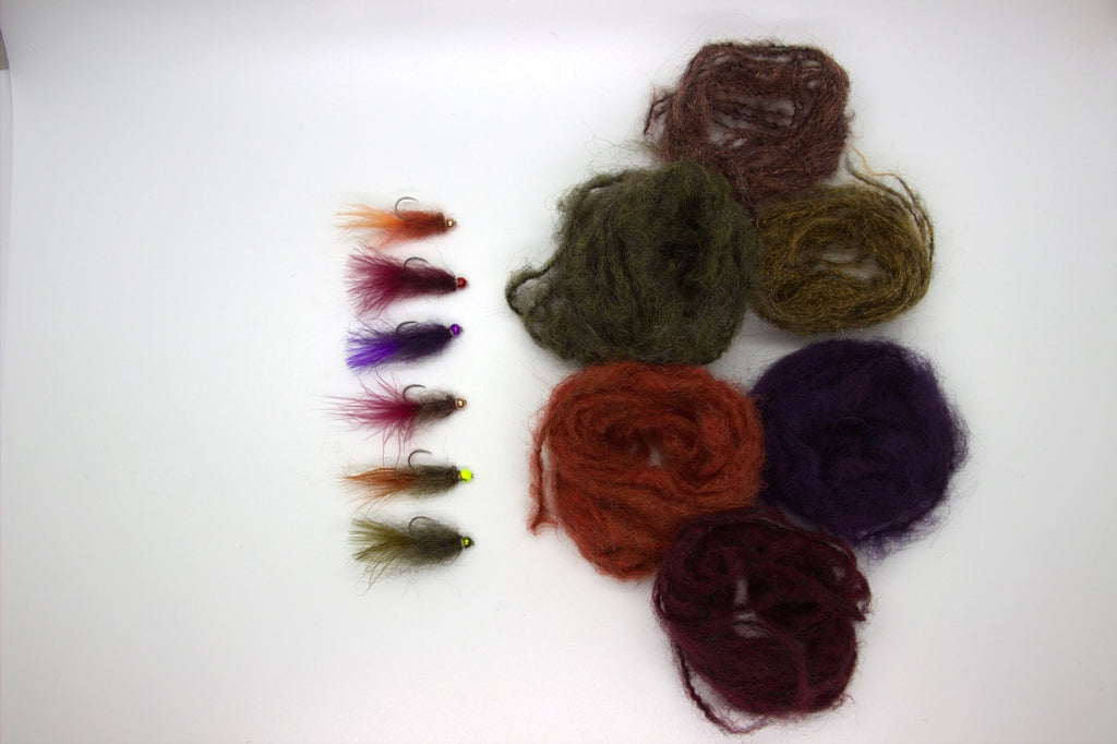 Balanced Leech Lace 6-Pack