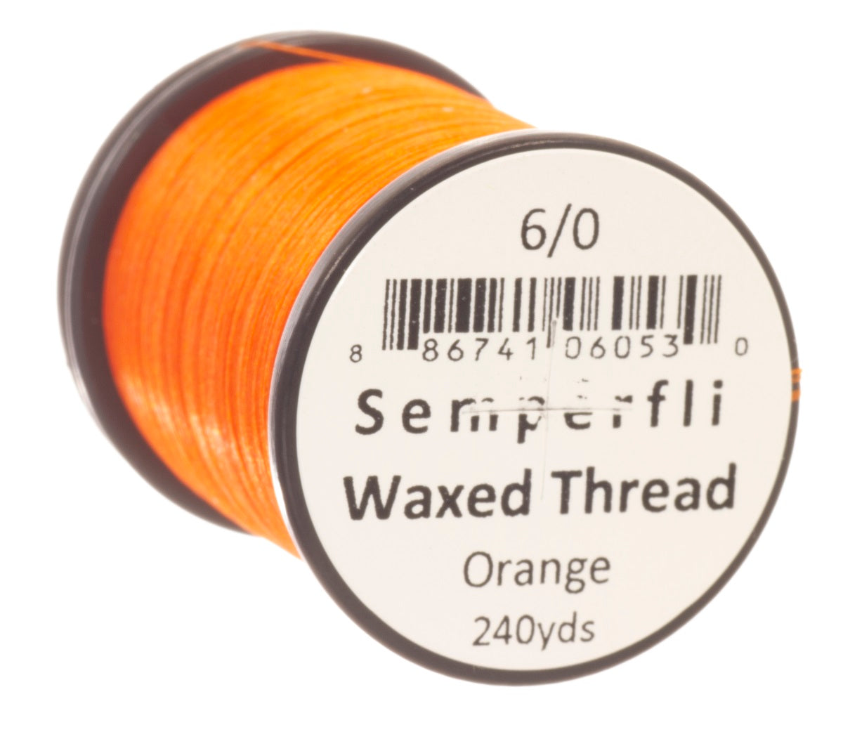 Semperfli Classic Waxed 6/0 thread