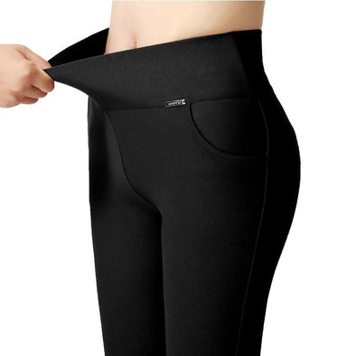 High quality Plus Size Comfortable Leggings