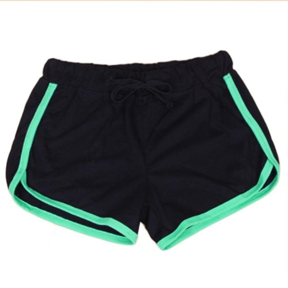 Cotton Workout Shorts