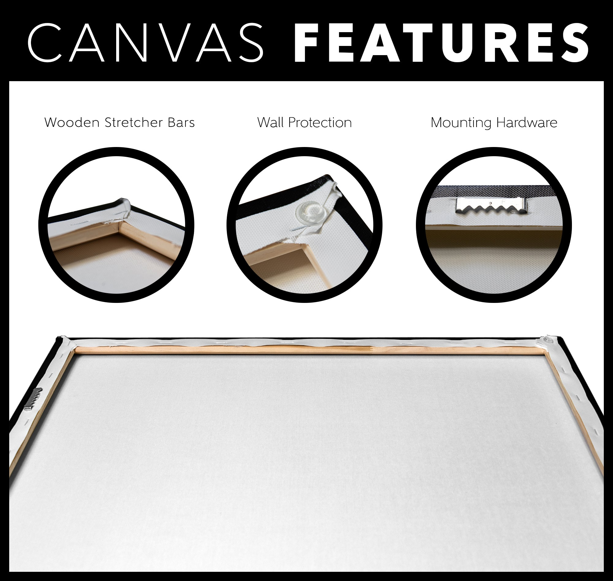 Create Canvas - Garrigans Shop