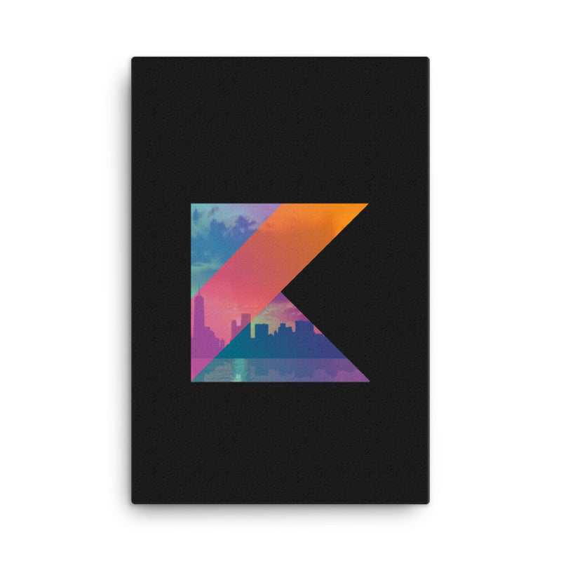 Kotlin - Code Canvases