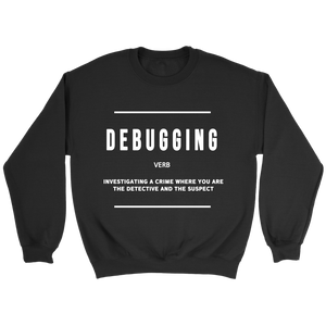 Debugging (Multiple Colors) - Garrigans Shop