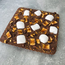 Load image into Gallery viewer, Honeycomb S'mores Slab