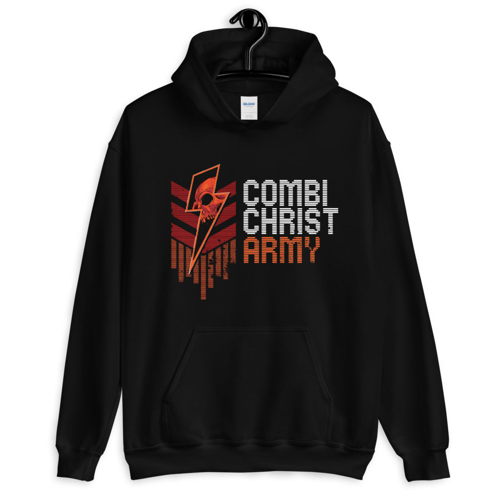 Combichrist Army Unisex Hoodie