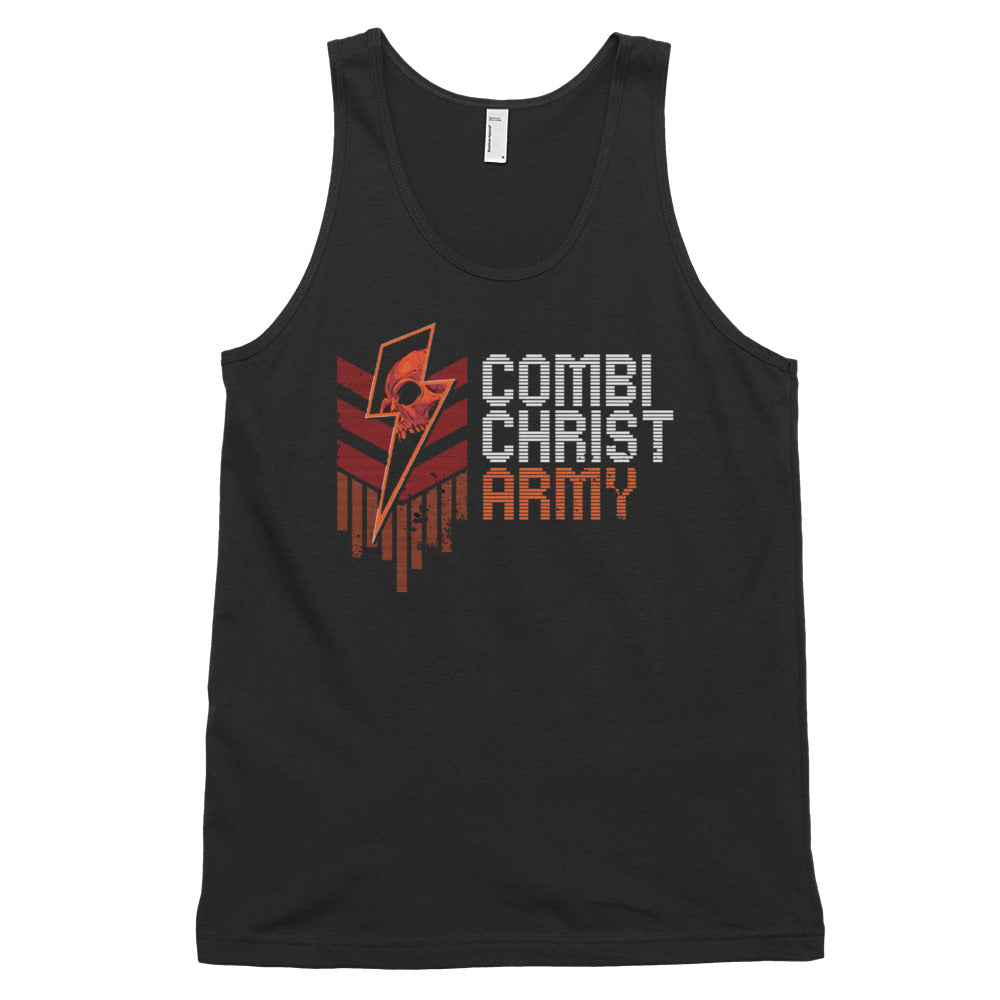 Combichrist Army Classic tank top (unisex)