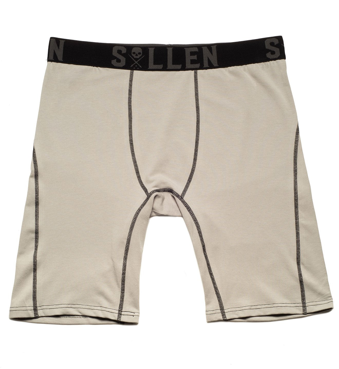 CLASSIC BOXERS COOL GRAY