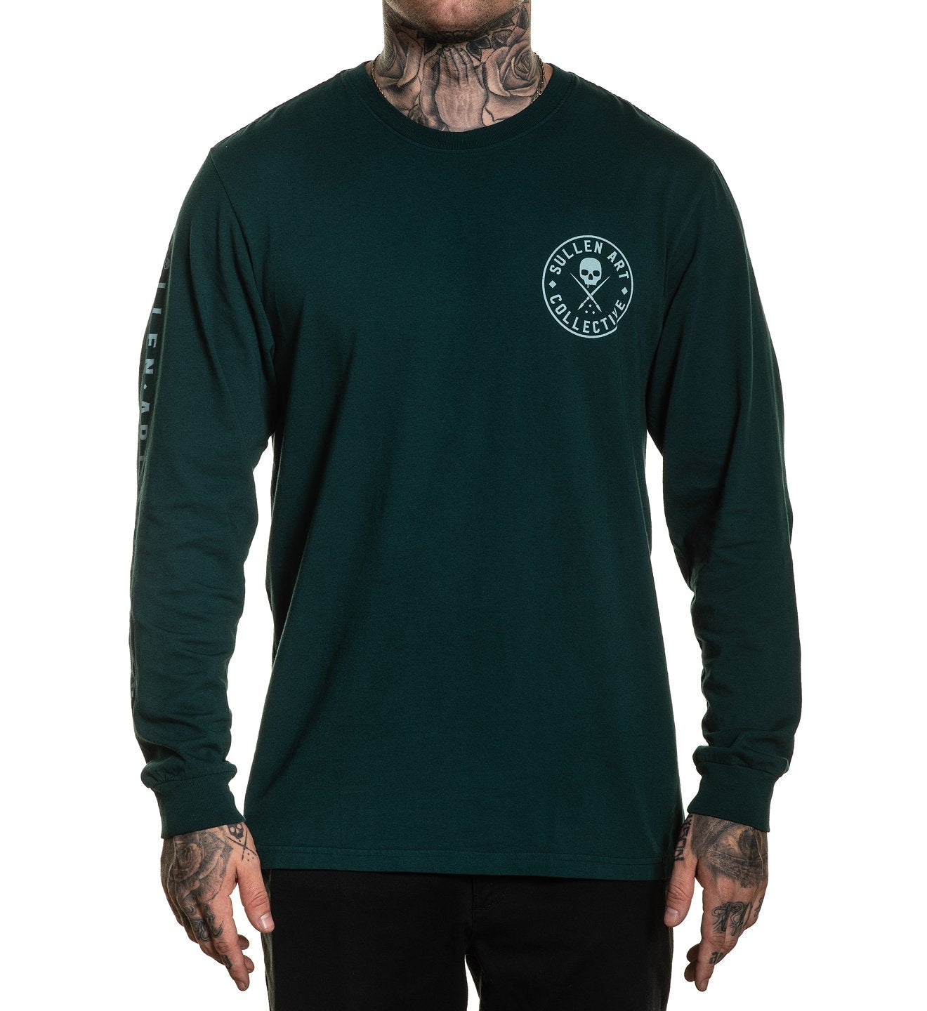 EVER LONG SLEEVE JUNE BUG