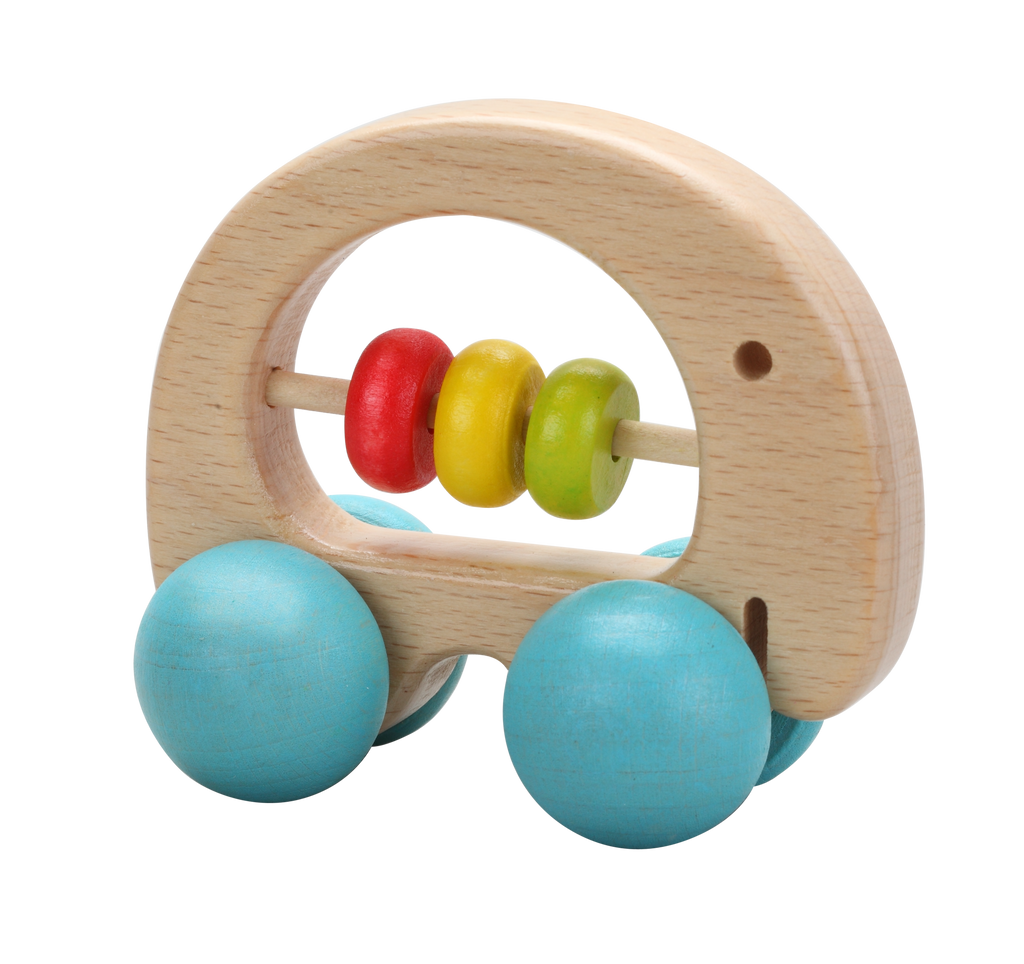 Elephant Rattle (12pc CDU)