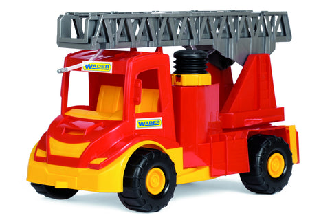Multi Truck Fire Engine