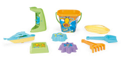 Friends On The Move Sand Set 9 pc