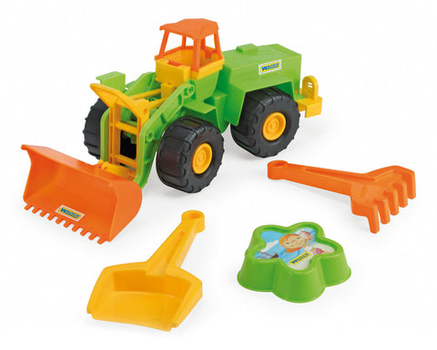 Digger 36cm With Sand Set