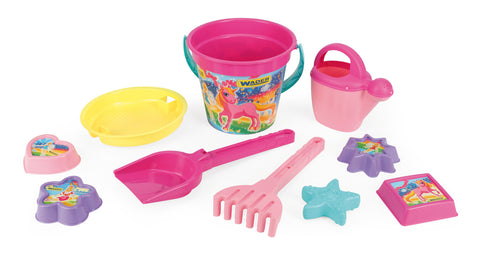 Sand Set for Girls 10pc