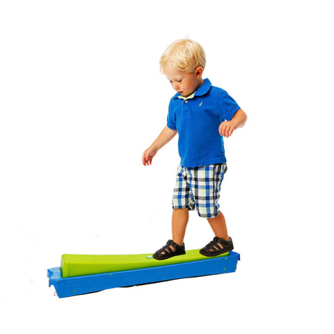 Playzone-Fit Teeter Bridge