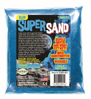Super Sand 5lb Assortment