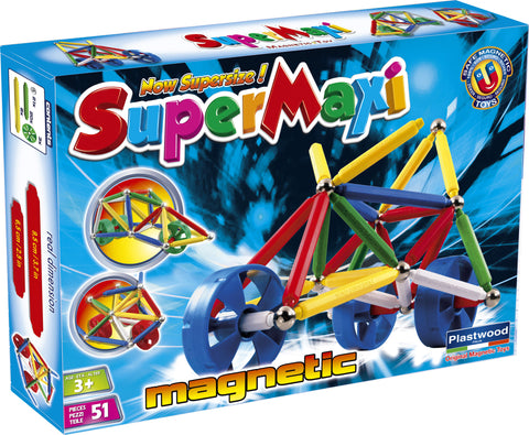 SuperMaxi Wheels Trike 55 pcs