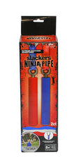 Ninja Pipe 2pc w/ Hardware