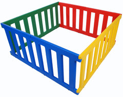 KindaKare Playarea & Room Divider