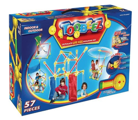 Toobeez 57 Piece Set