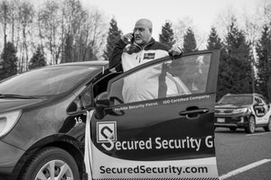 Mobile Patrol and Alarm Response - The Secured Property Group