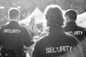 Special Event Security