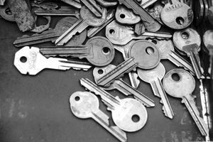 Keyholding Services - The Secured Property Group