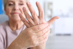 CBD and Arthritis Pain