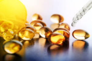 Benefits of CBD Capsules