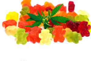 5 Best CBD Gummies and Why Athletes Are Using Them