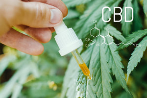 Can You Get High from CBD Oil?