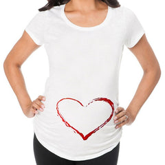 LOVE T-Shirt Short Sleeve