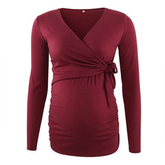 Casual Clothing For Pregnant Lady