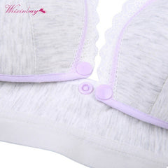 Comfortable Nursing Bra