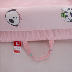 Bed Baby Lounger For Newborn