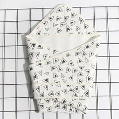 Soft Cotton Infant Blanket