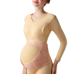 3 Piece Pregnancy Support Belt