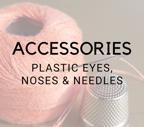 Amigurumi Accessories