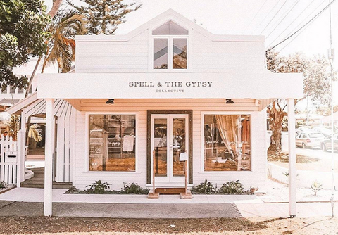 spell store - byron bay