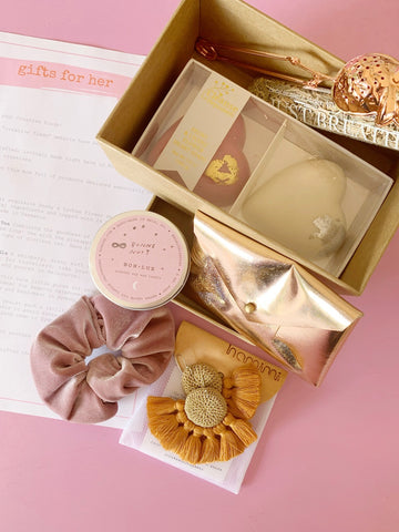 Gift Box for Her - Cystic Fibrosis