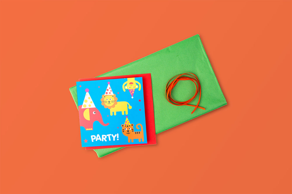 Gift Pack kids - Creative Finds