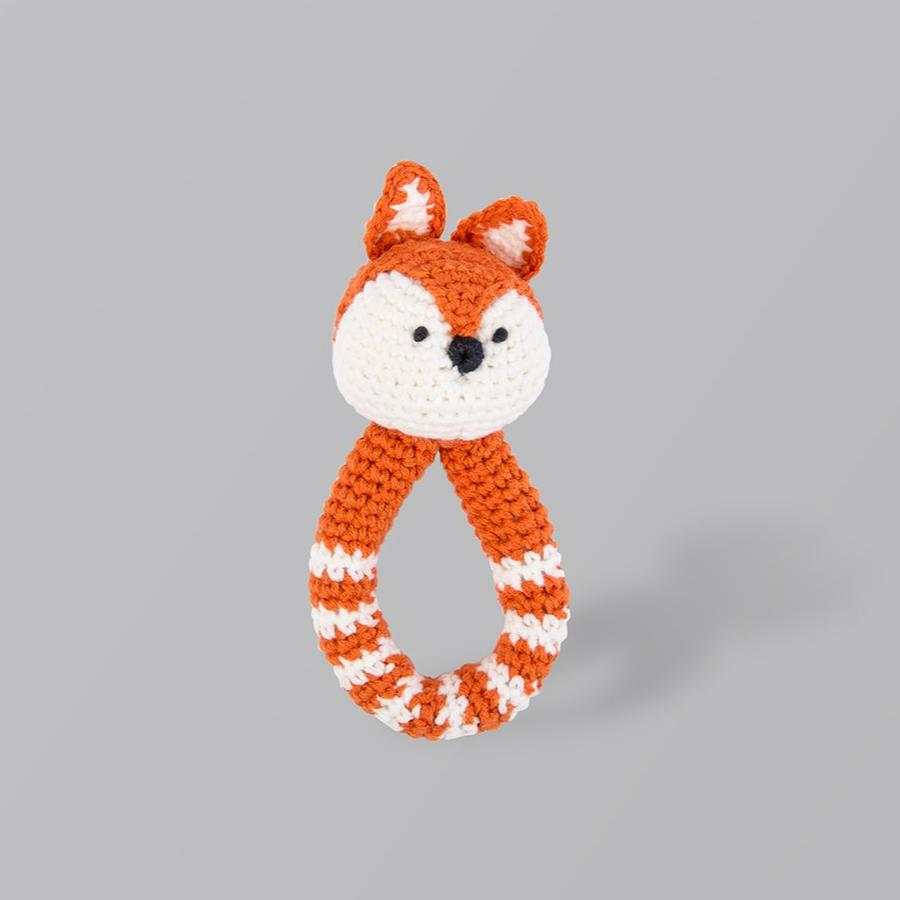 crochet-toy-fox-rattle-creative-finds
