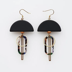 halyard earrings
