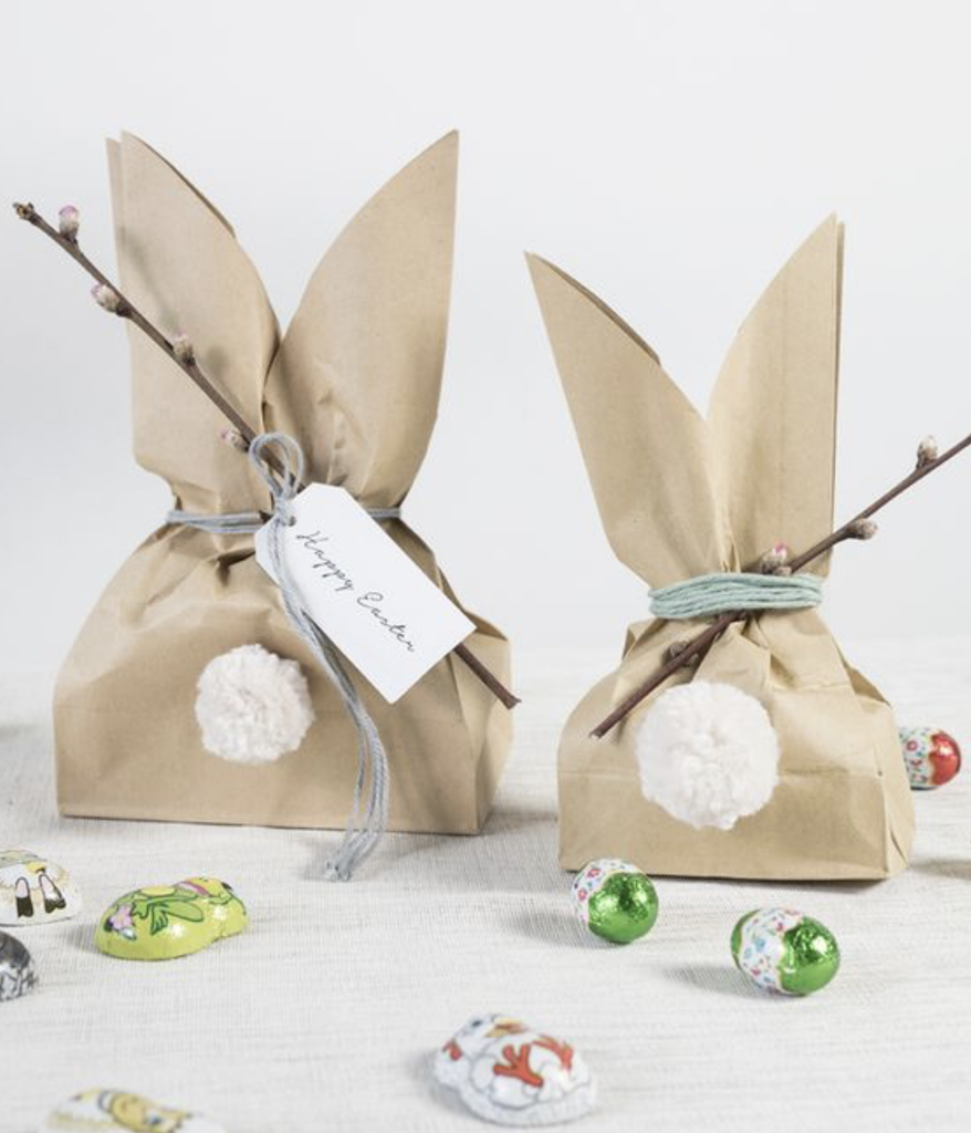 gift wrapping - creative finds