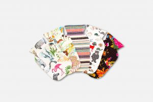 Hot Water Bottle Covers - Creative Finds